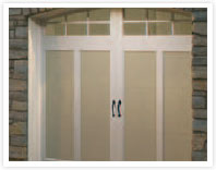 Clopay doors amarr doors c h i overhead doors Energy efficient garage doors