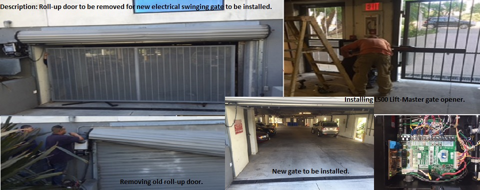 Garage Door Repair Sales And Service Residential Garage Doors